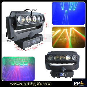 3X5 Phantom Light 15PCS 12W CREE LED Moving Head Spider Light pictures & photos