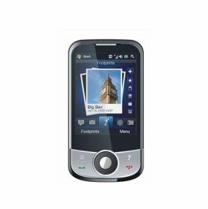 WiFi GPS Windows Mobile 6.5 Smartphone