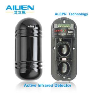 Two Beams Active Infrared Detector IR Sensor (ABT Series)