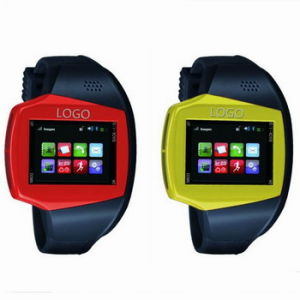 GPS Heart Rate Phone Watch/GPS Tracker