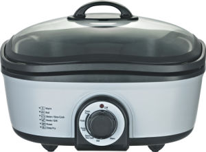 Multi Function Cooker (MT-01-3)