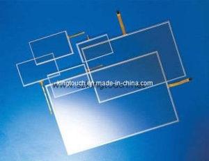 4 Wire Resistive Touch Screen Panel Overlay Bezel (KTT-4W10.2K)
