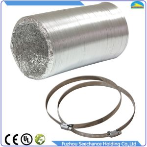 Great Sale High Temperatures Resistant Aluminum Ducting pictures & photos