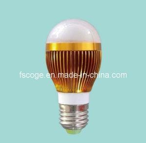 G50 1W*3 High Power LED Global Bulb (CG-G50H3P1B)