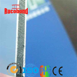 Rucobond PVDF Construction Material of Aluminum Composite Panel ACP (RCB2013-N14) pictures & photos