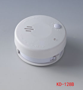 Mini Size Smoke Alarm En Certified pictures & photos