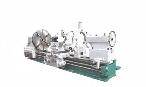 CT Series Conventional Lathe pictures & photos