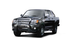Kingstar Mars Z2 2WD/4WD Pick up (Gasoline & Diesel Pickup) pictures & photos