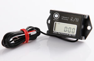 Powersports Tach Hour Meter for ATV Dune Buggies