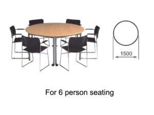 Combined Table-6 Person