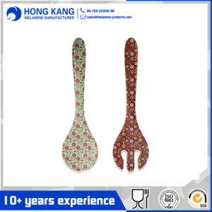 Stainless Steel Ice Cream Spoon with Logo (FW4252) pictures & photos