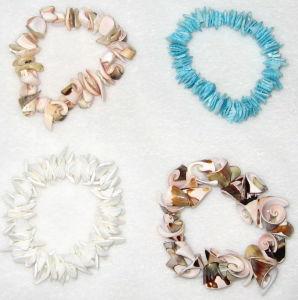 Genuine Seashell Bracelet (C61-64)