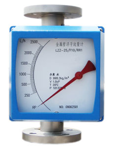 Metal Rotameter (RV-100ZF) pictures & photos