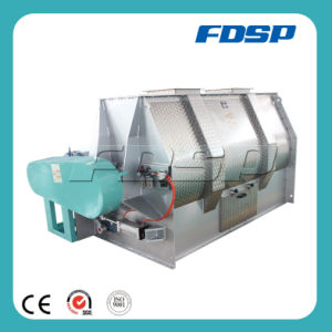CE Approved Single Shaft Mixer (SDHJ)