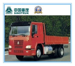 8 Ton Sinotruk / Cnhtc HOWO 4X2 Tailgate Cargo Truck / Lorry Zz1167m4611W pictures & photos