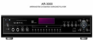 Arirang MIDI DVD Karaoke (AR-3000A)