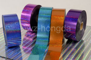 PET Laser Sequin Film (HD-NO:A)