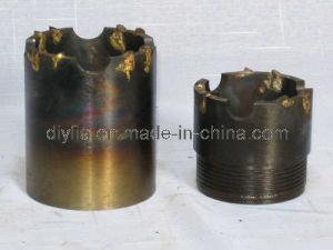 Alloy Diamond Core Drill Bit