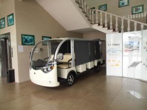 Wholesale 14 Seater Electric Vehicle (Lt-S14) pictures & photos