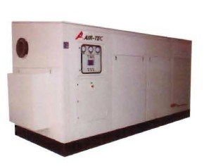 Oil Platform/ Petrochemical Explosion-Proof Air Compressor