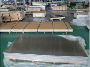 Aluminum Plain Plate AA1100