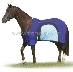 Polar Fleece Horse Rug pictures & photos