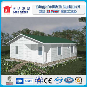 Low Cost and Modern Prefab Home pictures & photos