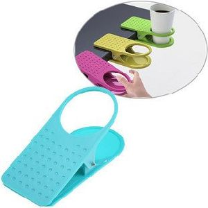 Convenient & Fashionable Cup Clip Used in The Office