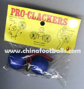 PRO-Clackers Ball