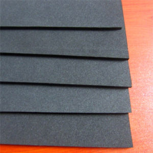Open Cell EPDM Rubber Foam for Gasket and The Sealing pictures & photos
