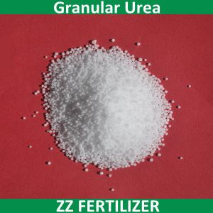 Good Quality of Urea 46% Organic Fertilizer pictures & photos