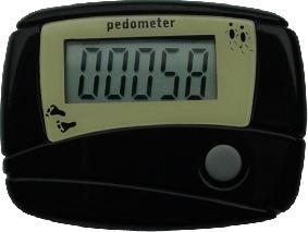Step Counter (KFJ-01)