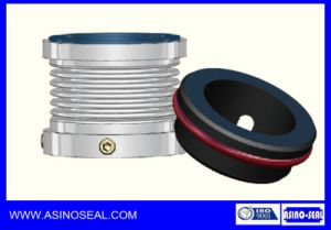 as-Bm95 Mechanical Seal Replace Burgmann Mf95n Metal Bellow Seal pictures & photos