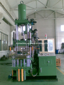 Transfer Molding Press Machine for Rubber (35T) pictures & photos