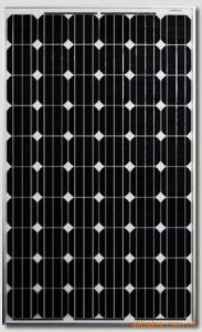 240W/30V Poly Solar Panel Mainly Use for on-Grid Solar Power System pictures & photos