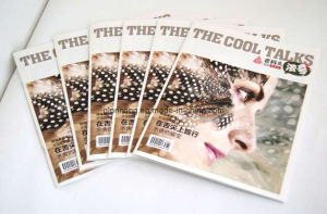 Magazine Printing (gl-002)