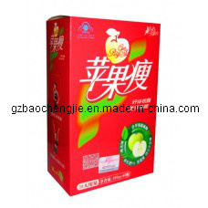 Apple Slimming Weight Loss Capsule, Safety Slimming Capsule