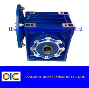 Worm Gearbox Reducer pictures & photos