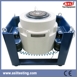 Asli Brand Mechanical and Vibration Laboratory Test Equipment pictures & photos