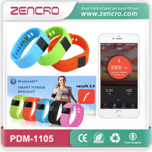 Direct Factory Hot Selling Tw64 Bluetooth Smart Wristband Pedometer