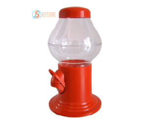 Plastic Small Candy Machines or Gumball Machine pictures & photos