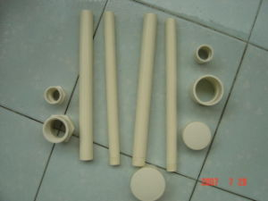 UPVC Pressure Pipe Sch40, UPVC Potable Pipe ASTM D1785 pictures & photos