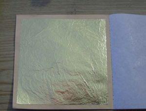 Notebook Goldleaf