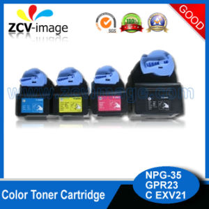 Premium Toner Cartridge for Canon (Npg-35/Gpr23/C-Exv21)