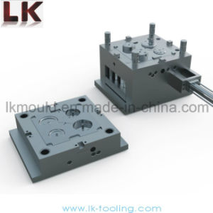 High Standard Plastic Molding Products ISO Certified pictures & photos