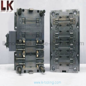 Auto Spares Parts Molding and Plastic Injection Mould pictures & photos