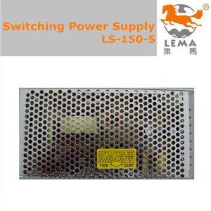 5V 30A Single Output Switching Power Supply Ls-150-5 pictures & photos