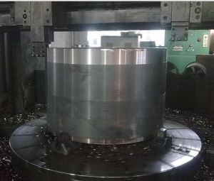 Open Die Forgings, SA350lf2, A105, Carbon Steel Forgings pictures & photos