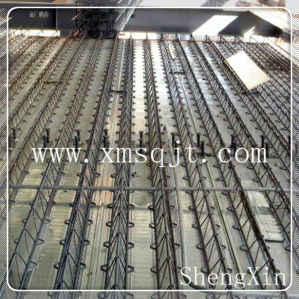 Steel-Bars Struss Deck Sheet for Floor pictures & photos