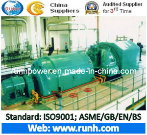 Power Plant Equipment Extraction Steam Turbine pictures & photos